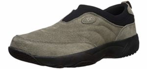 Propet Men's Washable Sneaker - Walking Sneaker