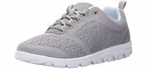 Propet Women's TravelActiv -  Foot Shoe
