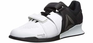 Reebok Men's Legacy Lifter - Gym Weight Lifting Shoes