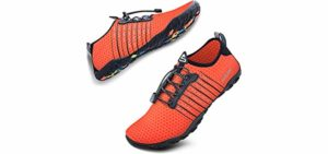 Simari Women's Quick Drying - Water walking Shoes