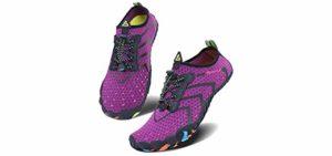 Jointly Creating Women's Aqua Shoe - Water Walking Shoe