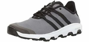 Adidas Men's Terrex - Water Shoes for Rocky Beaches