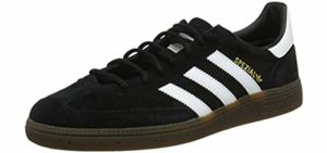 Adidas Men's Handball Spezial - Athletic Shoe with Gum Soles