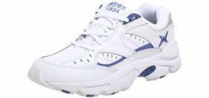 Apex Women's Athletic - Sesamoiditis Shoe
