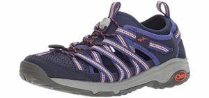 Chaco Women's Outcross Evo 1 - Hiking Water Shoe