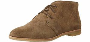 Clarks Women's Phenia - Shoe for Walking on Sand Dunes