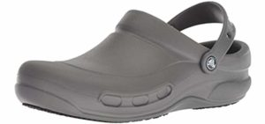 Crocs Women's Bistro - Clogs for Kitchen Workers