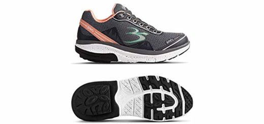 running shoes for knock knees