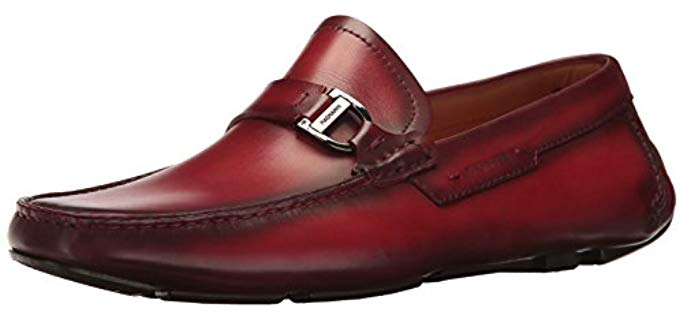 Magnanni Men's Dallas - Slip On Loafers
