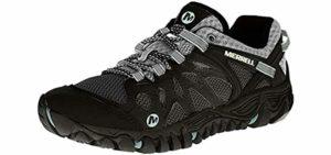 Merrell Men's All out Blaze Aero Sport - Hiking Water Shoe