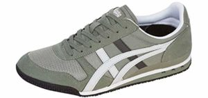 Onitsuka Tiger Men's Ultimate 81 - Gum Sole Shoes