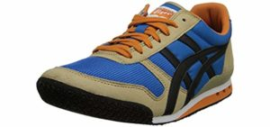 Onitsuka Tiger Women's Ultimate 81 - Gum Sole Shoes