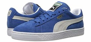 Puma Men's Suede Classic - Shoes with Gum Soles