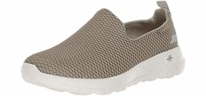 Skechers Women's Go Walk Joy - Knock Knees Shoes