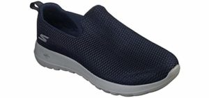 Skechers Men's Go Walk Max-Athletic - Knock Knees Shoes