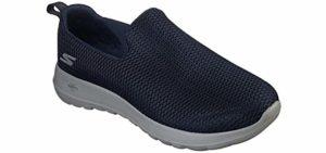 Skechers Men's Go Walk Max-Athletic - Knock Knees Shoes