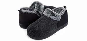 UltraIdeas Women's Memory Foam - Memory Foam Slippers