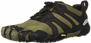 Vibram Men's FiveFingers - Minimalist Trail Running Shoe