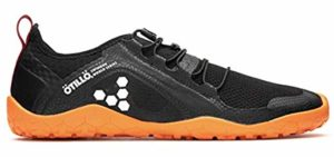 VivoBare Men's Primus - Minimalist Hiking Water Shoes