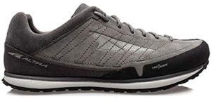 Altra Men's Grafton - Vibram Soled Shoes