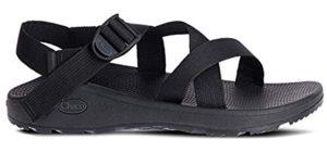 Chaco Men's ZCloud - Sandals with Vibram Soles