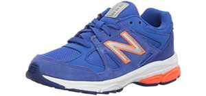 New Balance Boy's KJ888 - Running Shoes for Kids