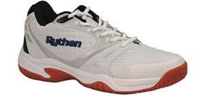 Python Women's Deluxe -  Shoes for Squash