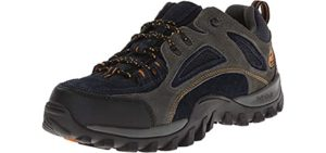 Timberland Pro Men's Mudsill - Training Shoe for Laboratory Work