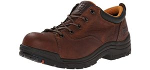 Timberland Pro Women's Titan - Training Shoe for Laboratory Work
