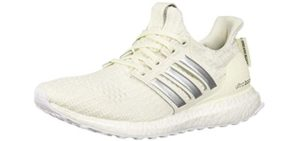 Adidas Women's Ultra Boost Game Of Thrones - Athletic Shoe for Sweaty Feet