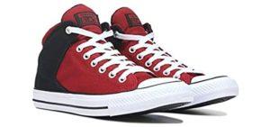 Converse Men's Tonal - High Top Canvas Sneaker