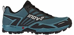 Inov-8 Men's X-Tal 260 Ultra - Tough Mudder Shoe
