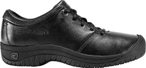 Keen Utility Women's PTC Oxford - Dressy Shoes for Retail Workers