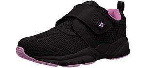 Propet Women's Stability X-Strap - Stability Walking Shoe