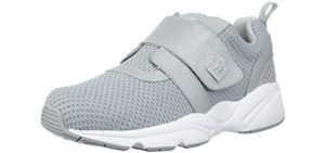 Propet Men's Stability X-Strap - Stability Walking Shoe
