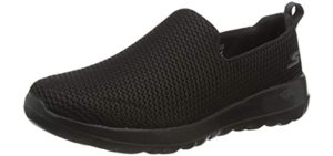 Skechers Women's Go Walk Joy - Slip On Shoe for Retail Workers