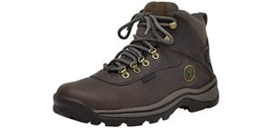 Timberland Men's White Ledge - Shoe for Roofing