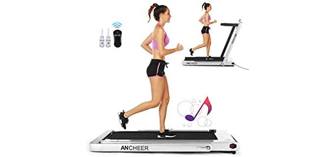 Acheer Unisex Under Desk - Home Treadmill Under $500