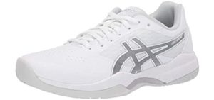 ASICS Women's Gel Game 7 - Best Tennis Shoes for Bad Knees