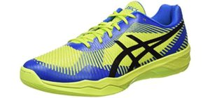 Asics Men's Volley Elite FF - comfortable Shoe for Volleyball
