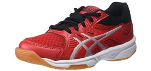Asics Boy's Upcourt 3 GS - Kids Shoe for Volleyball