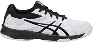 Asics Girl's Upcourt 3 GS - Kids Shoe for Volleyball
