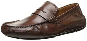 Clarks Men's Ashmont - Drivers Shoe