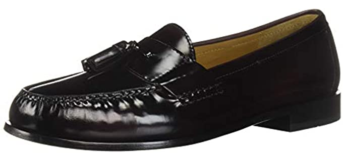 Cole Haan Men's Pinch - Summer Dress Tassel Loafers