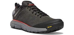 Danner Men's Trail 2650 3 - Vibram Sole Trail Shoes