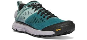Danner Women's Trail 2650 3 - Vibram Sole Trail Shoes