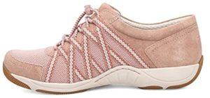 Dansko Women's Honor - Comfort Shoe for Smelly Feet