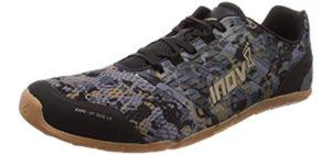 Inpv-8 Men's Bare-XF210 V2 - Shoe for Minimalist Running
