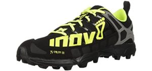 Inov-8 Men's X-Talon 212 - Tough Mudder Racing Shoes