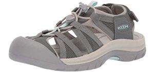 Keen Women's Venice H2 - Shoe for Hiking in Water